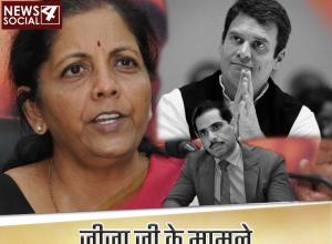 जीजा जी के मामले में क्यों चुप है राहुल?