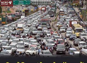 विश्व ट्रैफिक इंडेक्स