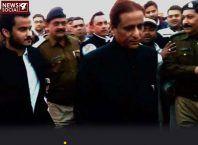 azam khan news