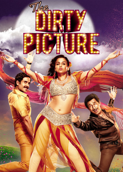 Bollywood Sexy Movie - Dirty Picture