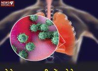मानव शरीर और कोरोना वायरस